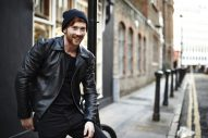 Tom Brady Rockabillystyle Leather Jacket Samping