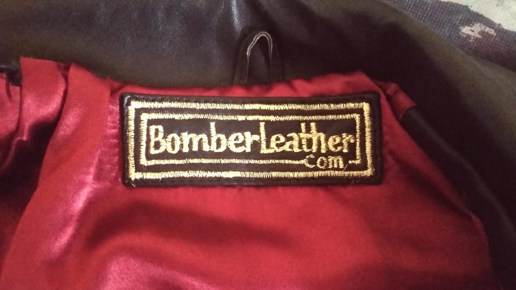 Bomber Leather Toko Jaket Kulit Asli Terbaik dan Terpercaya