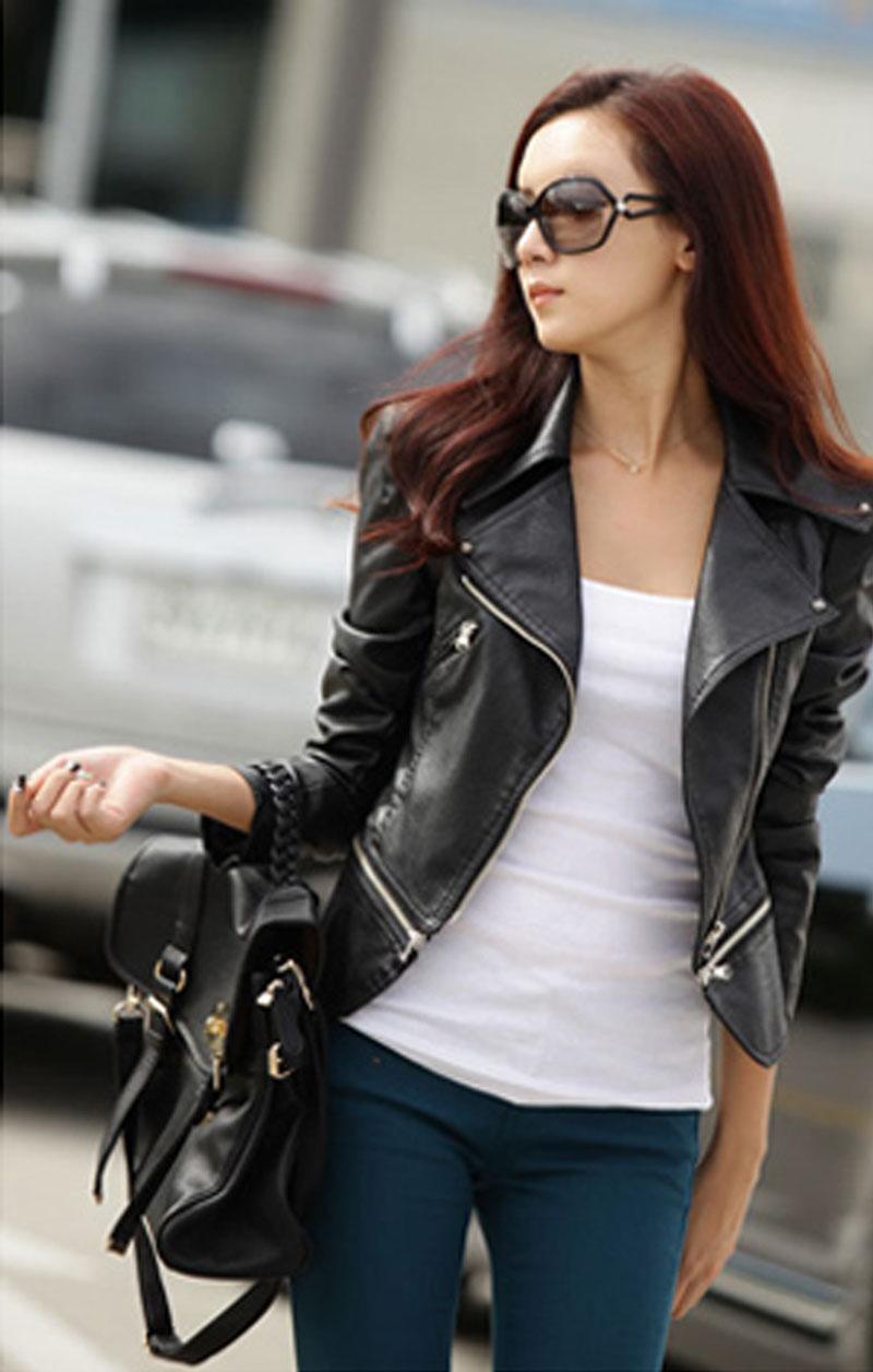 jaket wanita keren 007 model terbaru 2016