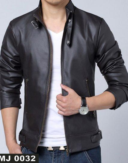 Leather Jacket Garut