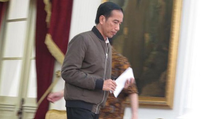 Jual Jaket Jokowi Murah