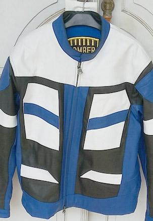 jual jaket kulit racing