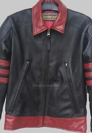 jaket kulit artis yang sedang laris