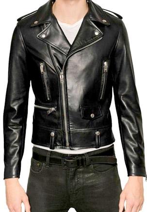 model jaket kulit tahun 2018
