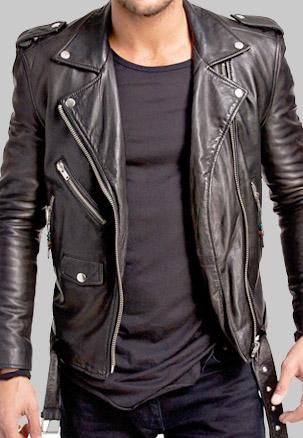 toko jaket kulit ambon