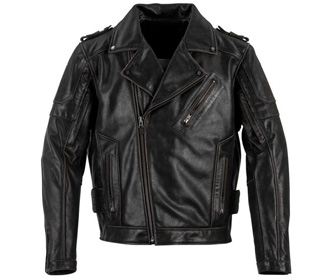 Toko Custom Jaket Kulit Wanita Banjarmasin