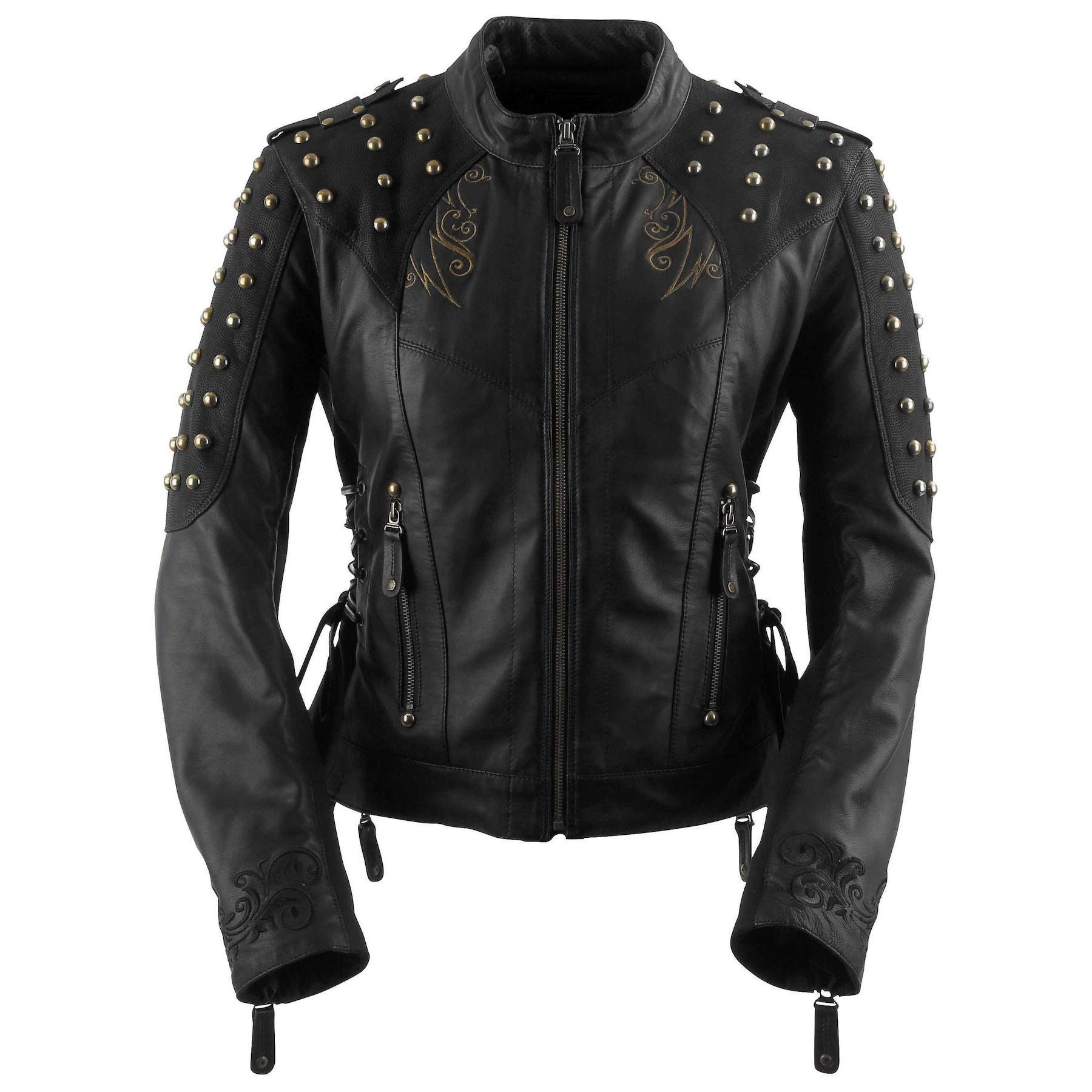 jual jaket kulit trendy