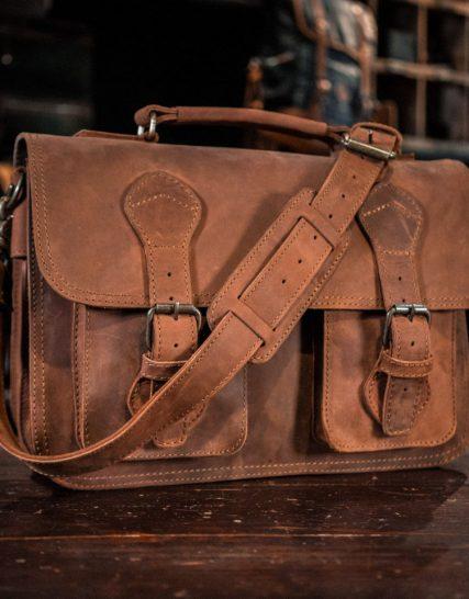 jual tas kulit import