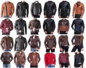 Pusat Penjualan Jaket Kulit Pekan Baru Riau