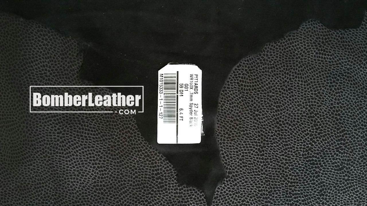Bahan jaket kulit asli terbaik import