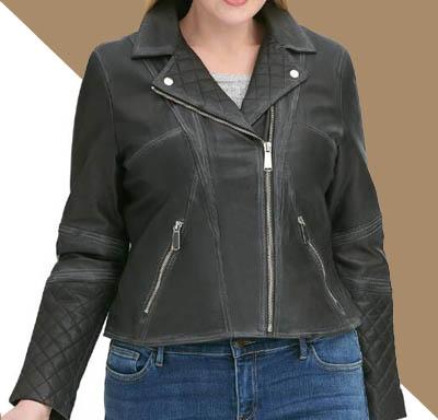 Jual Jaket Kulit Wanita 2019 Terlengkap