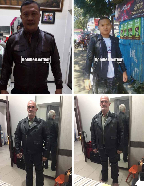 enjoy saja leather jacket terpercaya