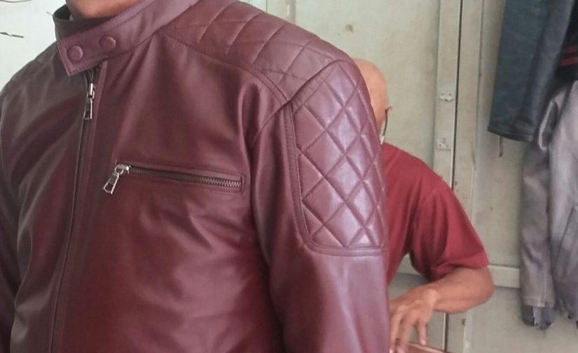 Ciri-Ciri Jaket Kulit Berkualitas Tinggi Super Premium di Indonesia
