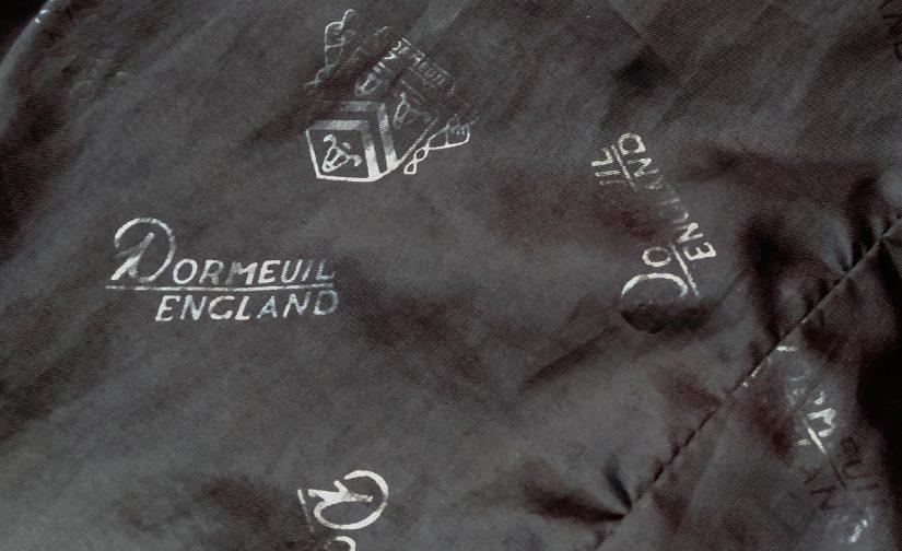 Dormeuil England Apakah Merk Brand Jaket Kulit Asli ?